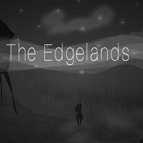 Hoofus-The Edgelands-game soundtrack-album artwork-Hoofus