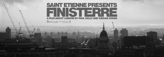 Finisterre-film-Saint Etienne-Paul Kelly-Kieran Evans