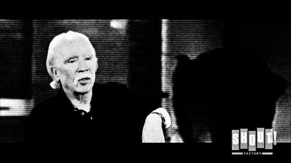John Carpenter-Scream Factory-Shout Factory-bluray extras-Sympathy for the Devil