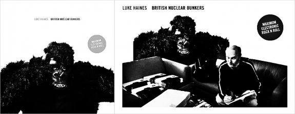 Like-Haines-Maximum-Electronic-Rock-N-Roll-2-cover art and promo photograph