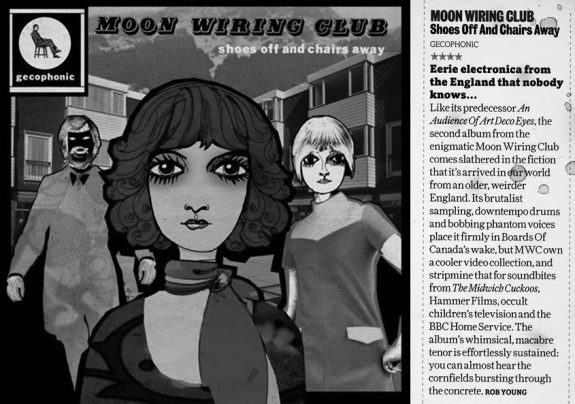 Moon-Wiring-Club-Rob-Young-album review in Uncut and album cover art-2