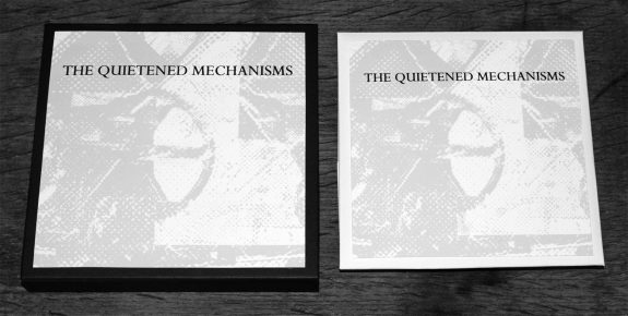 The Quietened Mechanisms-Nightfall and Dawn Light editions-A Year In The Country CD album