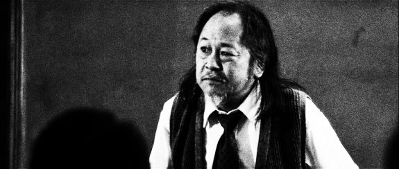 Victor Wong-Prince of Darkness-John Carpenter-1987-lecture