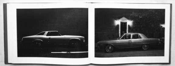 Cars-New York City 1974-1976-Langdon Clay-Der Steidl-photography book-2