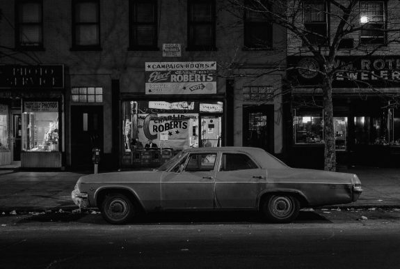 Cars-New York City 1974-1976-Langdon Clay-Der Steidl-photography book-3