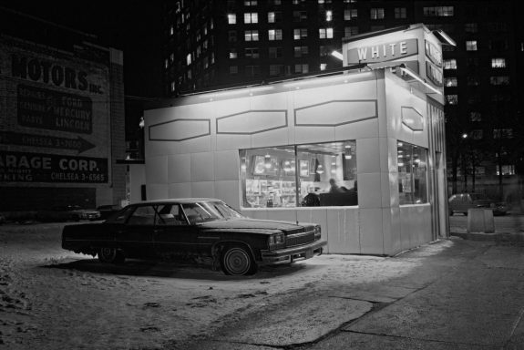 Cars-New York City 1974-1976-Langdon Clay-Der Steidl-photography book-4