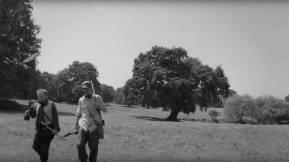 Detectorists-BBC television series-Series 3-Episode 1-ending-The Unthanks-Magpie-17