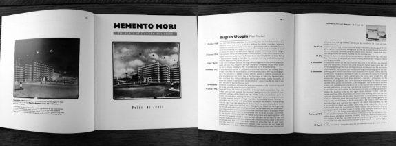 Memento Mori-Peter Mitchell-RRB Photobooks-2