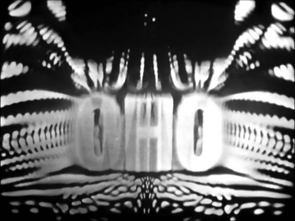 Doctor Who-original introduction visuals-Delia Derbyshire-Ron Grainer