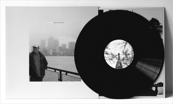 Stone Tape Shuffle-Iain Sinclair-album-Test Centre