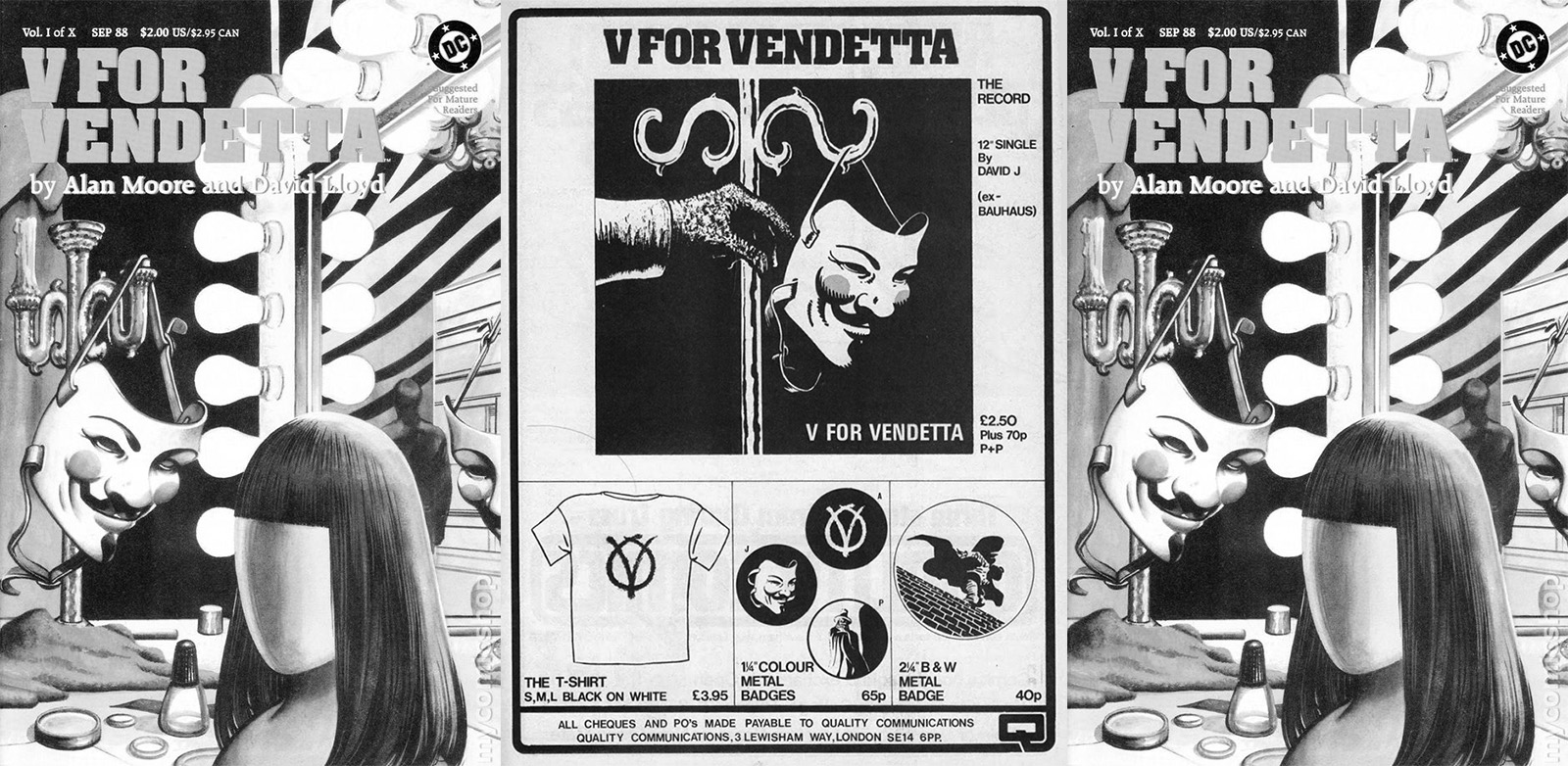 Picture of: Michael Radford S 1984 Part 1 The Privations Of An Alternative Past Present And Future V For Vendetta And The Last Inch Wanderings 19 52 A Year In The Country